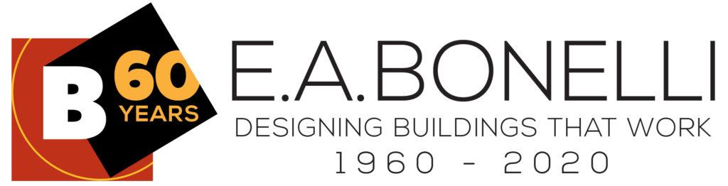 E.A. Bonelli 60th Anniversary Banner
